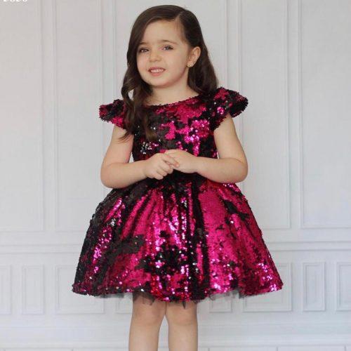 Princess Kids Dress فستان بناتي kız elbise