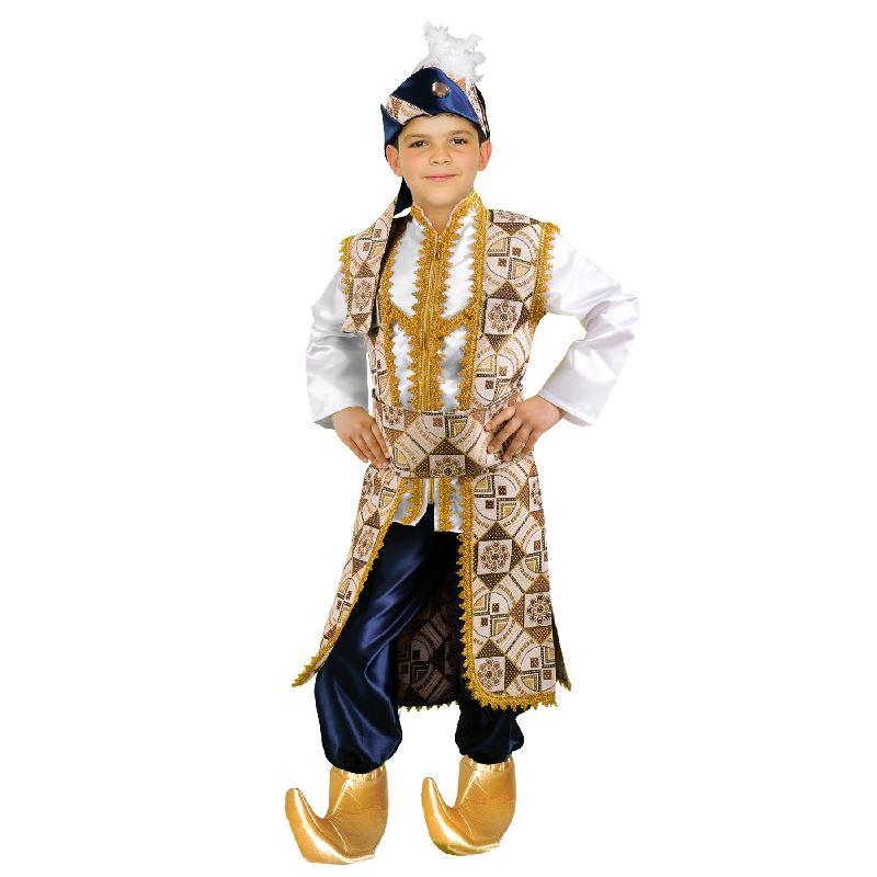 Prince Şehzade أمير Sultan سلطان