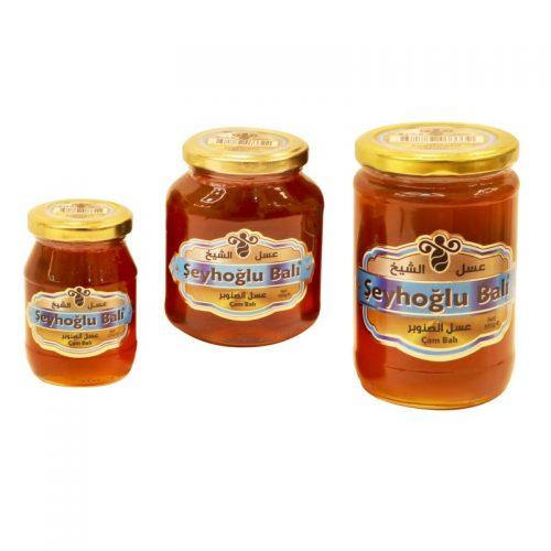 Pine Honey - عسل الصنوبر