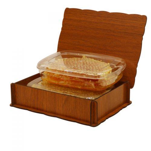 Honeycomb عسل بشهده
