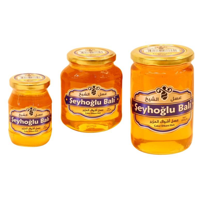 Picris Honey عسل المرير